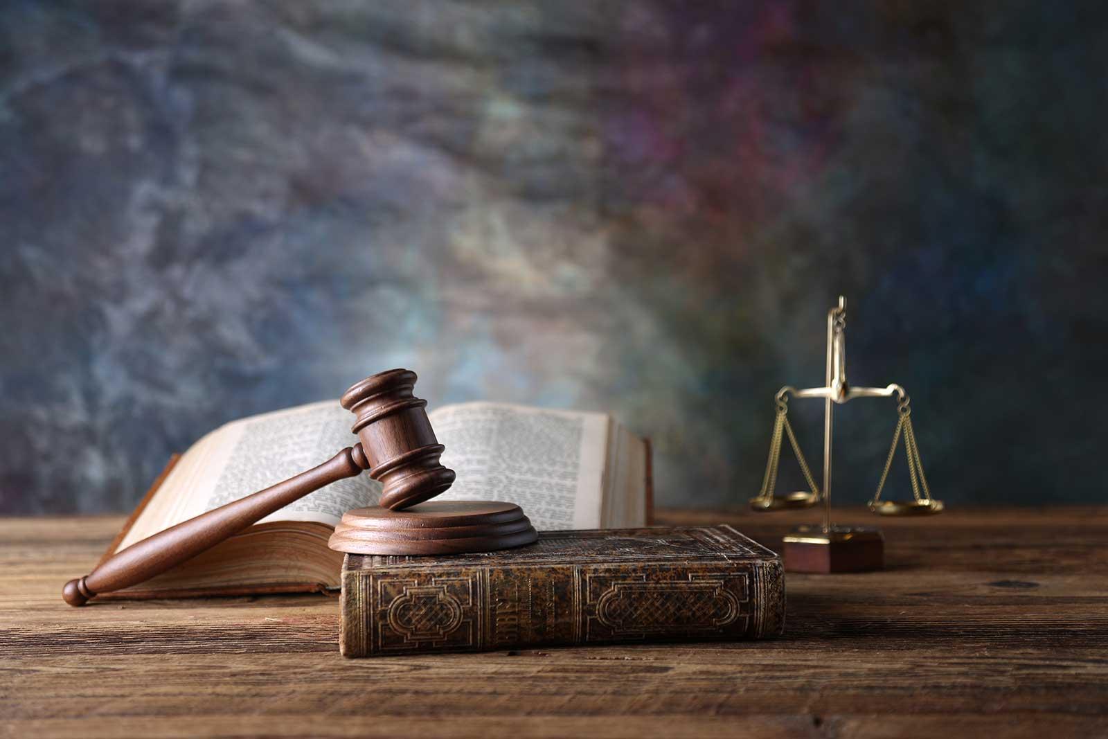 Law firm langebaan